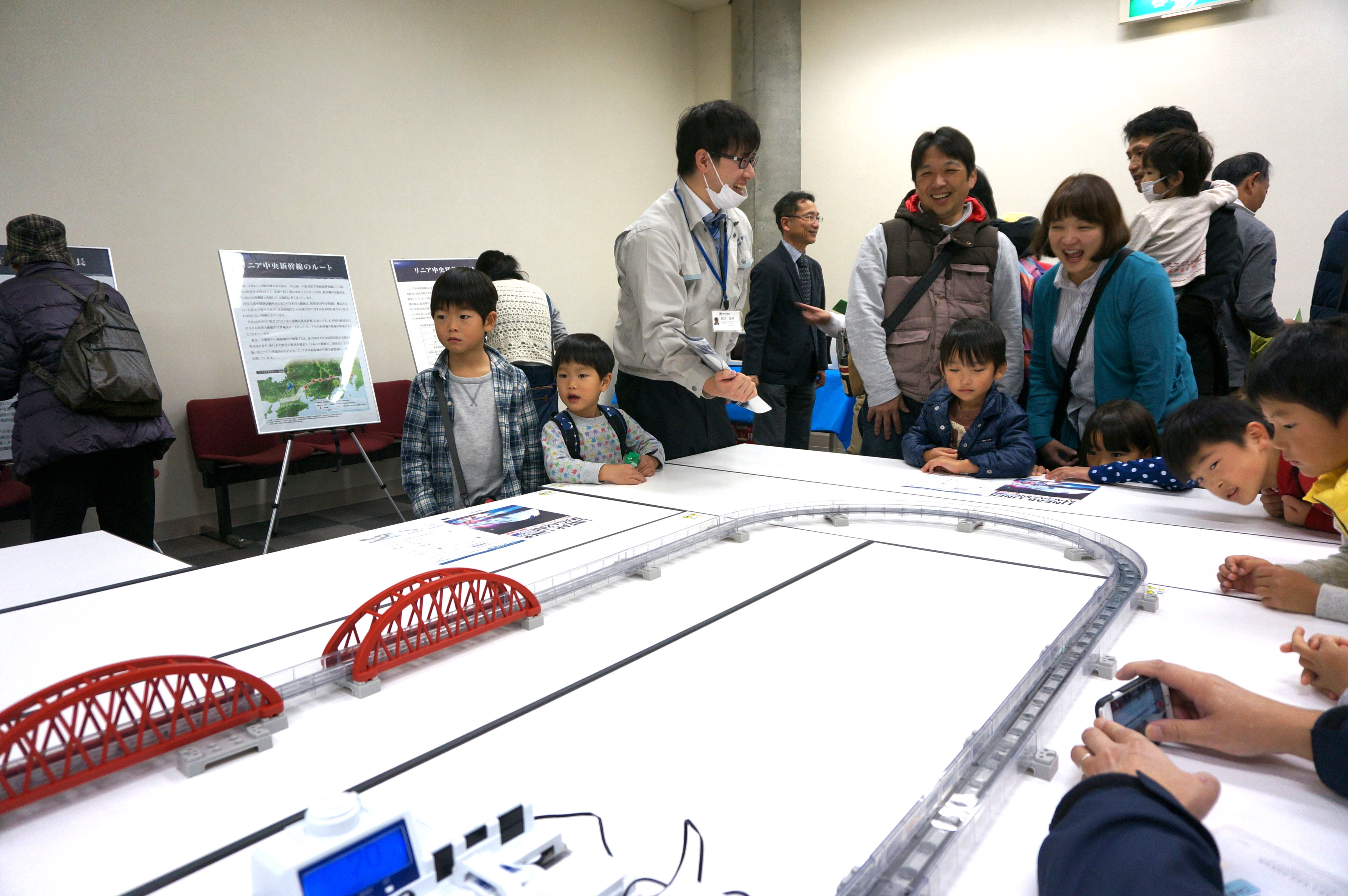 2017 Takayama Science Festival & Open Campus